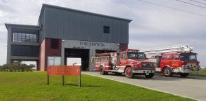 Belle Chasse Station 4 (Myrtle Grove Joint District with Port Sulphur)